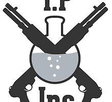 T.P Inc by Matt Simpson