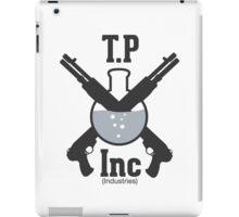 T.P Inc iPad Case/Skin
