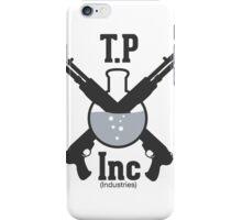 T.P Inc iPhone Case/Skin