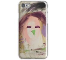 The Beak iPhone Case/Skin