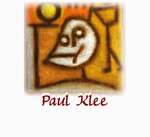 Paul Klee - Death and Fire Unisex T-Shirt
