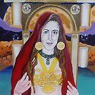 Cristiana Revisited by Rhinovangogh