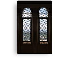 Washington National Cathedral 5 Canvas Print