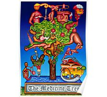 The Medicine Tree Poster