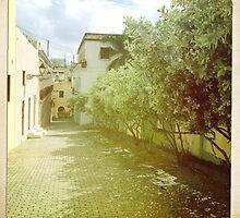 San Juan by AmandaGrieshop