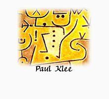 Paul Klee - Red Waistcoat Unisex T-Shirt