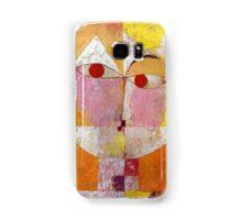 Paul Klee - Senecio Samsung Galaxy Case/Skin