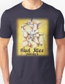 Paul Klee - Siblings Unisex T-Shirt