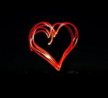Heart beat by ramosnuno