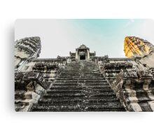 Angkor Wat Temple Canvas Print