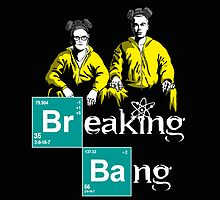 Breaking Bang by Fuacka