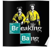 Breaking Bang Poster