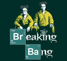 Breaking Bang T-Shirt