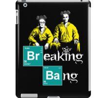 Breaking Bang iPad Case/Skin