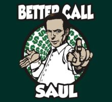 Bad Beak - Better Call Saul by Immortalized
