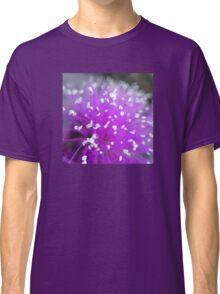 Melaleuca Nesophila Macro Classic T-Shirt