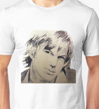 Ashton Ballpoint pen Unisex T-Shirt