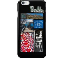 Boulder Colorado! iPhone Case/Skin