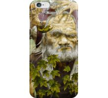 Shed Your Leaves iPhone Case/Skin