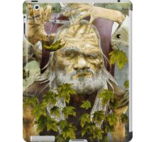 Shed Your Leaves iPad Case/Skin