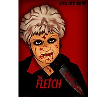 The Fletch Photographic Print