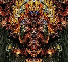 Tinct Ankh by Yampimon