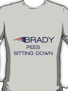 Anti Brady T-Shirt