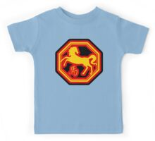 Chinese Zodiac Horse - Year of The Horse Kids Tee
