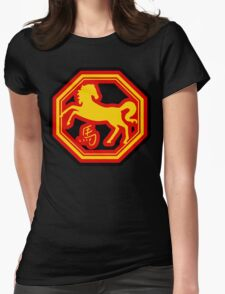 Chinese Zodiac Horse - Year of The Horse T-Shirt