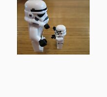 Dave Stormtrooper  Fathers Day Hug Unisex T-Shirt