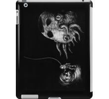 Phineas! I think I see something! iPad Case/Skin