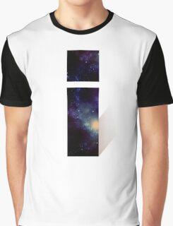 Alphabet I Graphic T-Shirt
