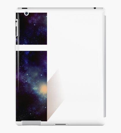 Alphabet I iPad Case/Skin