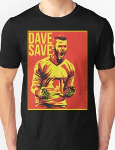 David De Gea Unisex T-Shirt
