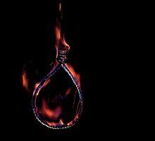 Satan's Noose by Darren Bailey LRPS