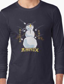 Zen Snowman T-Shirt