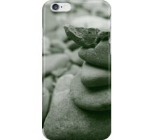Niece Cairn iPhone Case/Skin