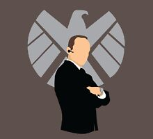 Agent Coulson of SHIELD T-Shirt