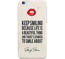 Marilyn Monroe hard Back Shell Case Cover for Apple iphone iPhone Case/Skin