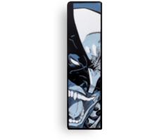 Wolverine 02 - Painting Canvas Print