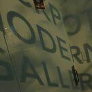 Modern Gallery by John Douglas