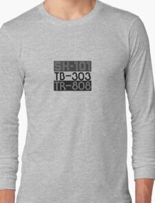 101303808 Long Sleeve T-Shirt