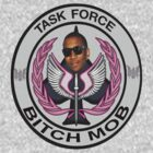 Taskforce by Booshboosh