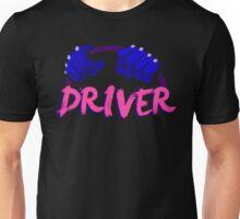 Driver V.2 Unisex T-Shirt