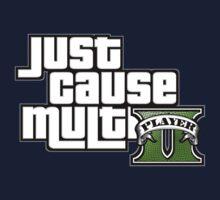 JCMP/GTA 5 Logo by dab88