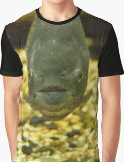 piranha   on many products... Graphic T-Shirt