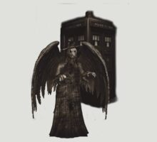 Jason's Got the Phone Box by StrangeDevotion