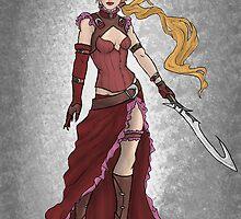 Western Fatale by Jmdunn90