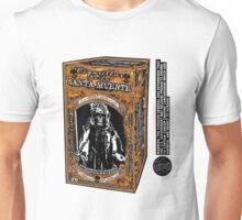 La Santa Muerte Golden Lights Unisex T-Shirt
