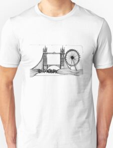 London in tangles T-Shirt
